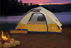 Rent Camping Gear in Toronto, Ontario