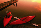 Rent Kayak to Complete your Camping Adventure in Ontario