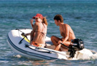Hire Fishing Boat Rentals in Toronto, Ontario